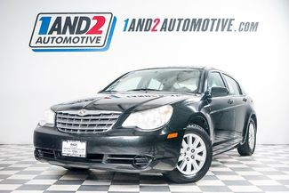 2010 Chrysler Sebring Touring in Dallas TX