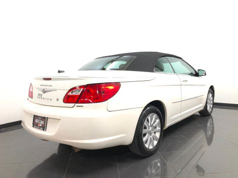 2010 Chrysler Sebring *Easy In-House Payments* | The Auto Cave in Dallas, TX