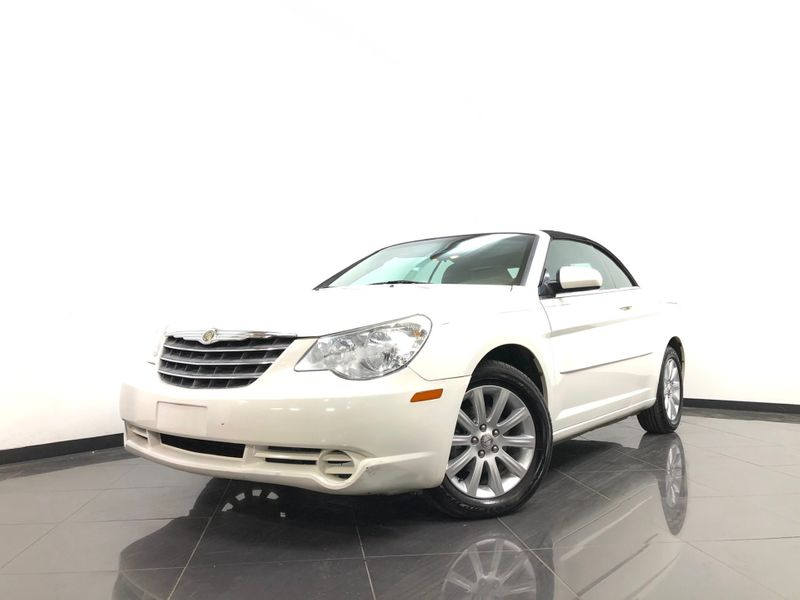 2010 Chrysler Sebring *Easy In-House Payments* | The Auto Cave in Dallas