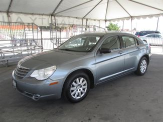 2010 Chrysler Sebring Touring Gardena, California 0