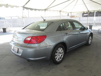 2010 Chrysler Sebring Touring Gardena, California 2