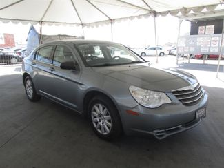 2010 Chrysler Sebring Touring Gardena, California 3