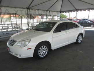 2010 Chrysler Sebring Touring Gardena, California