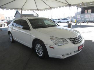 2010 Chrysler Sebring Touring Gardena, California 3