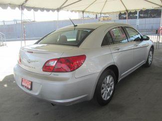 2010 Chrysler Sebring Touring Gardena, California 2