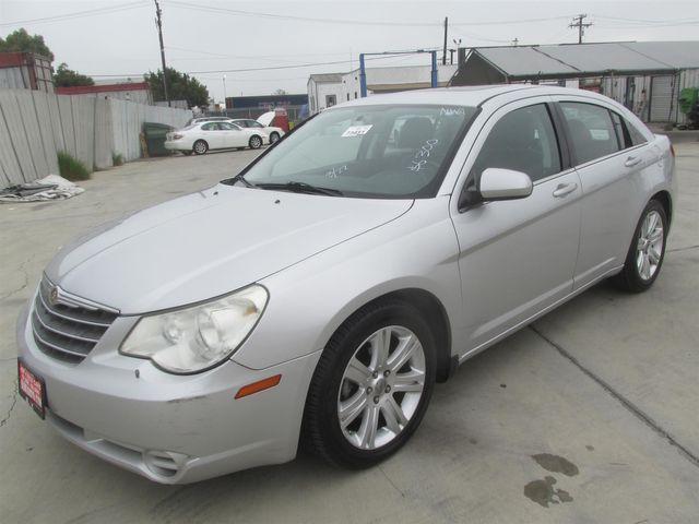 2010 Chrysler Sebring Limited Gardena, California