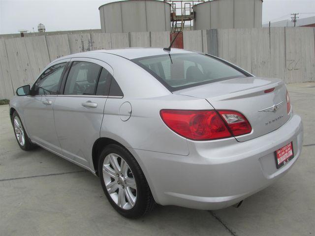 2010 Chrysler Sebring Limited Gardena, California 1