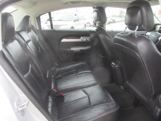2010 Chrysler Sebring Limited Gardena, California 12