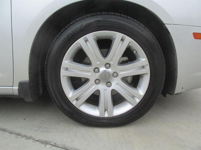 2010 Chrysler Sebring Limited Gardena, California 14