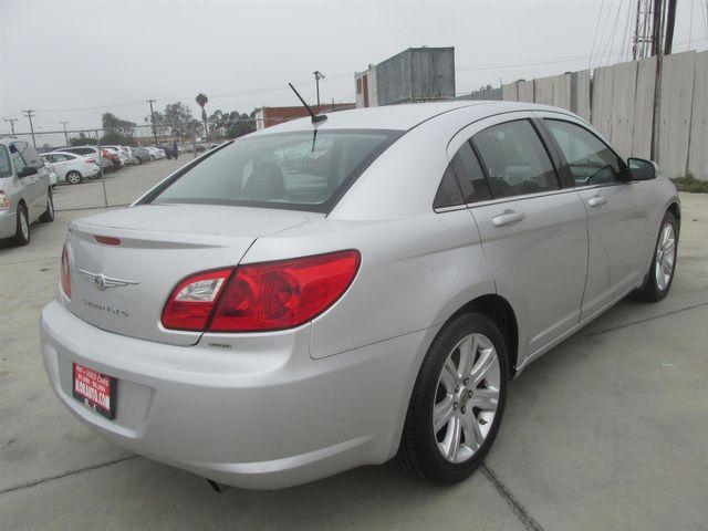 2010 Chrysler Sebring Limited Gardena, California 2