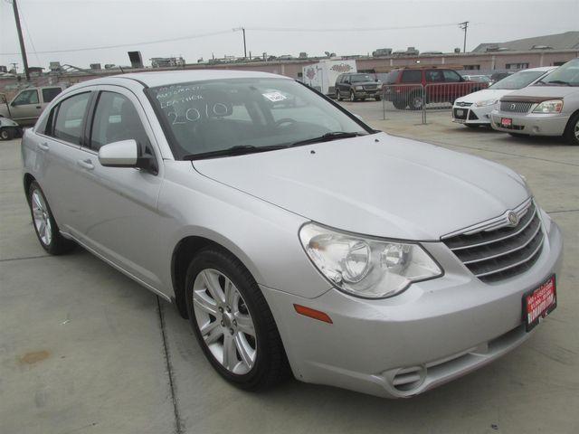 2010 Chrysler Sebring Limited Gardena, California 3