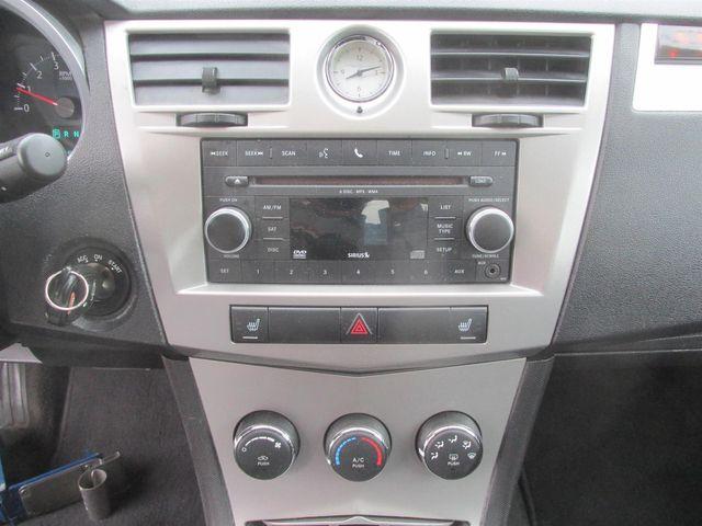 2010 Chrysler Sebring Limited Gardena, California 6