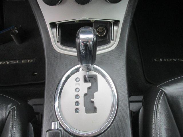 2010 Chrysler Sebring Limited Gardena, California 7
