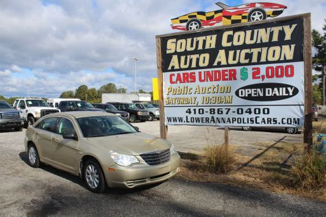 2010 Chrysler Sebring Touring in Harwood, MD