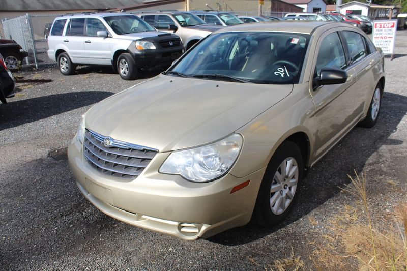 2010 Chrysler Sebring Touring  city MD  South County Public Auto Auction  in Harwood, MD