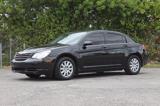 2010 Chrysler Sebring Touring Hollywood, Florida 40