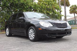 2010 Chrysler Sebring Touring Hollywood, Florida 27