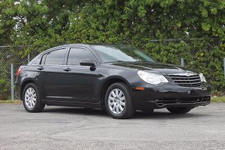2010 Chrysler Sebring Touring Hollywood, Florida 21