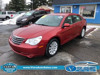 2010 Chrysler Sebring Limited in Lapeer, MI 48446