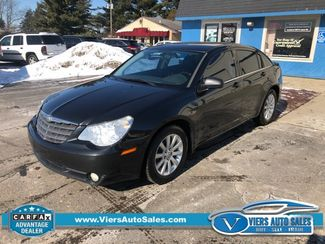 "2010 Chrysler Sebring Limited ""Pre-Auction Wholesale"" in Lapeer, MI 48446"