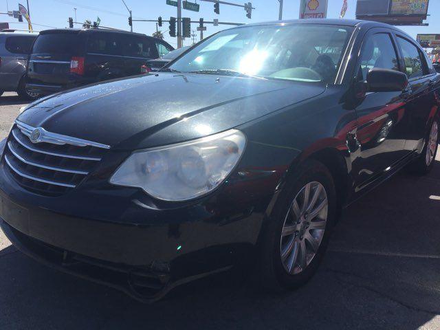 2010 Chrysler Sebring Limited AUTOWORLD (702) 452-8488 Las Vegas, Nevada 1