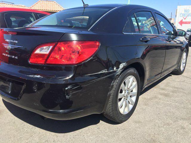 2010 Chrysler Sebring Limited AUTOWORLD (702) 452-8488 Las Vegas, Nevada 3