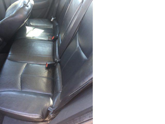 2010 Chrysler Sebring Limited AUTOWORLD (702) 452-8488 Las Vegas, Nevada 5