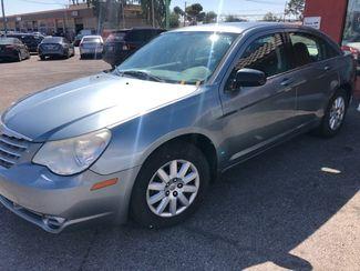 2010 Chrysler Sebring Touring CAR PROS AUTO CENTER (702) 405-9905 Las Vegas, Nevada 4