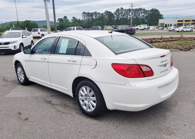 2010 Chrysler Sebring Touring in Louisville, TN 37777