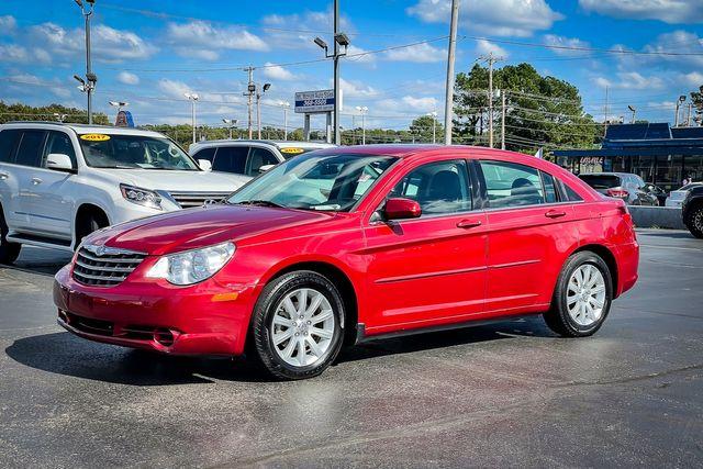 2010 Chrysler Sebring Limited in Memphis, TN 38115