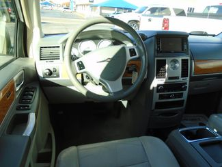 2010 Chrysler Town  Country Limited  Abilene TX  Abilene Used Car Sales  in Abilene, TX