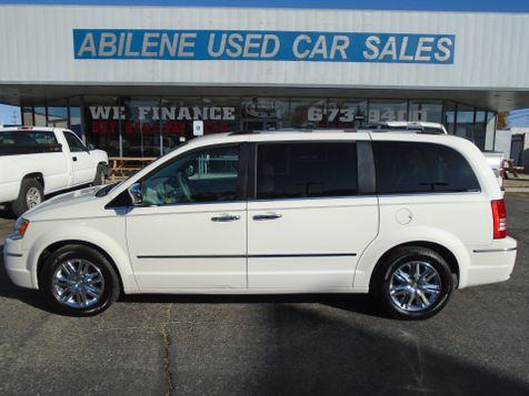 2010 Chrysler Town & Country Limited in Abilene, TX