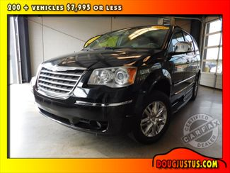 2010 Chrysler Town & Country Wheel Chair Van in Airport Motor Mile ( Metro Knoxville ), TN 37777