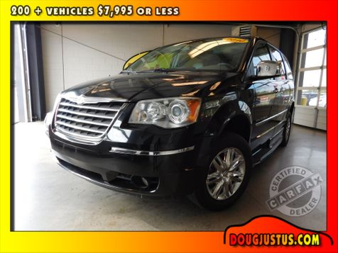 2010 Chrysler Town & Country Wheel Chair Van in Airport Motor Mile ( Metro Knoxville ), TN