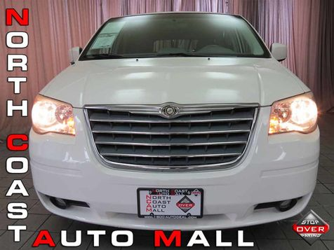 2010 Chrysler Town & Country Touring in Akron, OH