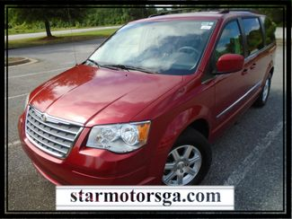 2010 Chrysler Town & Country Touring in Alpharetta, GA 30004