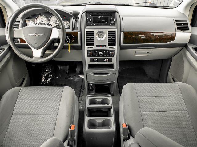2010 Chrysler Town & Country Touring Burbank, CA 8