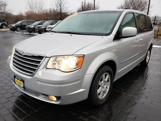 2010 Chrysler Town & Country Touring | Champaign, Illinois | The Auto Mall of Champaign in Champaign Illinois