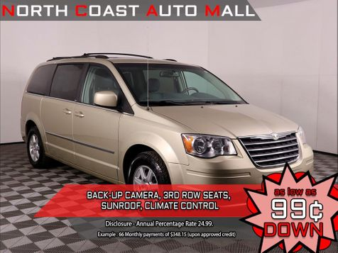 2010 Chrysler Town & Country Touring in Cleveland, Ohio