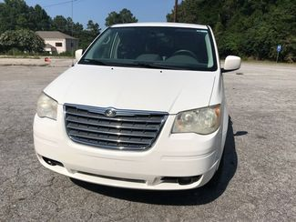 2010 Chrysler Town & Country Touring handicap wheelchair accessible van Dallas, Georgia 2
