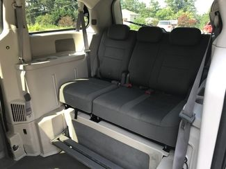 2010 Chrysler Town & Country Touring handicap wheelchair accessible van Dallas, Georgia 11