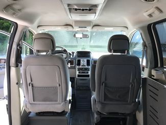 2010 Chrysler Town & Country Touring handicap wheelchair accessible van Dallas, Georgia 12