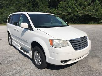 2010 Chrysler Town & Country Touring handicap wheelchair accessible van Dallas, Georgia 3