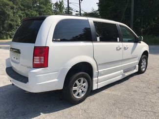 2010 Chrysler Town & Country Touring handicap wheelchair accessible van Dallas, Georgia 5