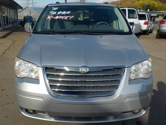 2010 Chrysler Town & Country Touring Fayetteville , Arkansas 2