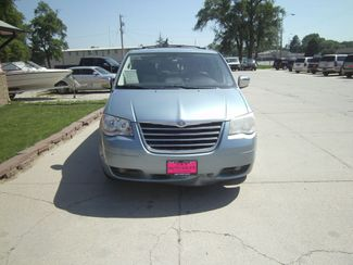 2010 Chrysler Town  Country Touring Plus  city NE  JS Auto Sales  in Fremont, NE