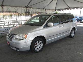 2010 Chrysler Town & Country Touring Gardena, California