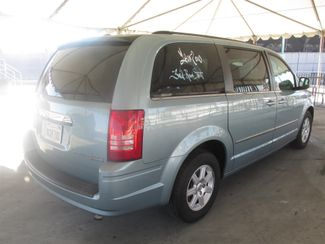 2010 Chrysler Town & Country Touring Gardena, California 2