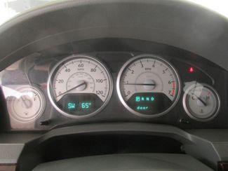 2010 Chrysler Town & Country Touring Gardena, California 5