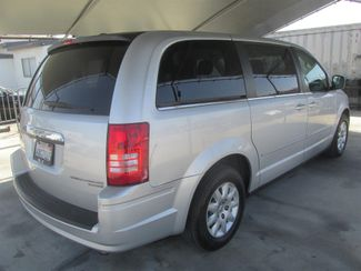 2010 Chrysler Town & Country LX Gardena, California 2